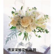 其它国家,White Roses &
