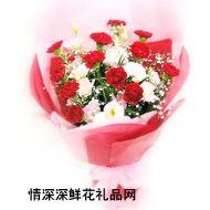 母亲节鲜花,快乐妈妈-经典推荐
