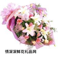 广州鲜花,祝福