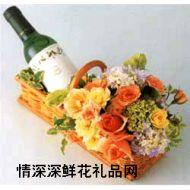 太阳菊,醉花