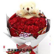 VIP鲜花,台湾鲜花
