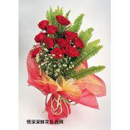 天津鲜花,心目中的圣女