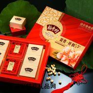 高档月饼,稻香村-富贵祥和