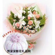 生日鲜花,生日套餐(新款)