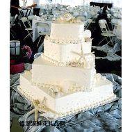 婚礼蛋糕,终身之盟
