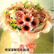 教师节鲜花,亲情