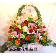 父亲节鲜花,伟大的爱