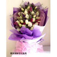 深圳鲜花,爱在圣诞
