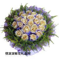 生日鲜花,缤纷佳人