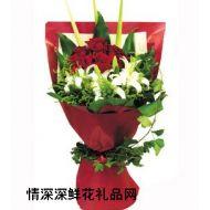 教师节鲜花,师恩