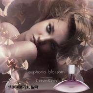精品香水,CK euphoria blossom花开诱惑女香50ML