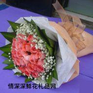 七夕节鲜花,情定之花(七夕)