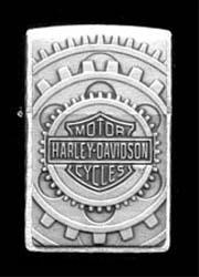 02年新款哈雷系列,哈雷系列-齿轮