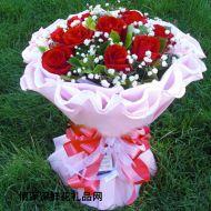 七夕节鲜花,你是我的天使-七夕预定