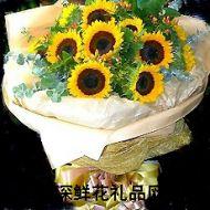 深圳鲜花,真情流露
