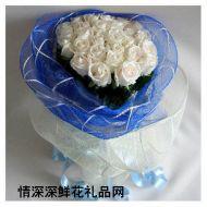 情人节鲜花,浪漫之梦(情人节)