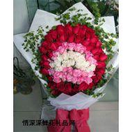 上海鲜花,每天爱你多一点