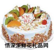 圣�Q蛋糕,童�果�@