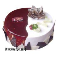 巧克力蛋糕,�情之�x