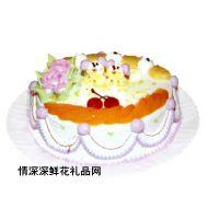 情人蛋糕,青梅竹马