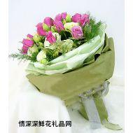 七夕节鲜花,爱情魔力
