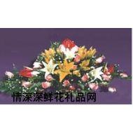商务鲜花,商务桌花-03