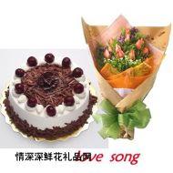 国际蛋糕,情歌(欧洲)