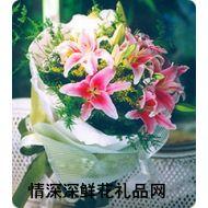 亲情鲜花,爱情故事