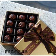 费列巧克力,费列罗巧克力礼盒高档包装