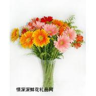 父亲节鲜花,父爱相随