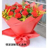 母亲节鲜花,我爱你妈妈-经典推荐