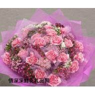 母亲节鲜花,美丽母亲