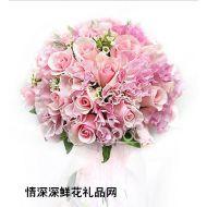 婚�c�r花,新娘手捧花