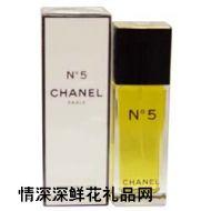 精品香水,Chanel 香奈儿5号女士香水 50ml(新装)