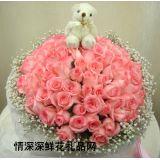 七夕节鲜花,我的天使(七夕特价)